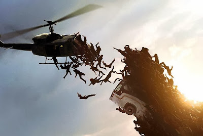 World War Z 2?