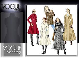 Schnittmuster Vogue 8346