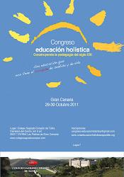 Congreso de Educación Holística