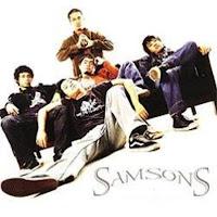 Chord Gitar Samsons - Seandainya