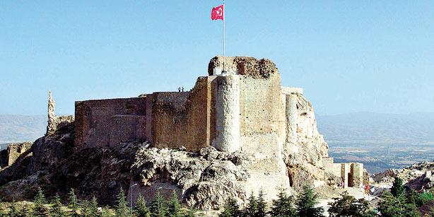 Byzantine Anatolia