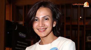 Wanda Hamidah yang Menjebak Raffi Ahmad