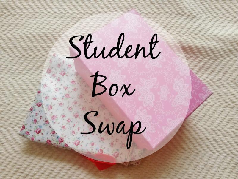 Student Box Swap