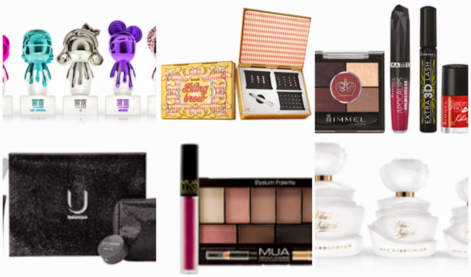 The Daily Beauty Report (22.10.14)