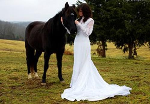 Western Wedding Dresses 3rd Edition