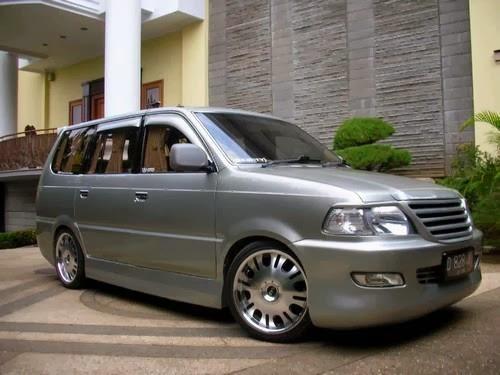 foto mobil modifikasi semuanya bisa anda temukan di Mobil Modifikasi
