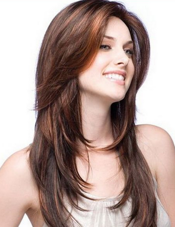 Model-model rambut segi wanita terbaru