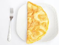 ender saraç omlet