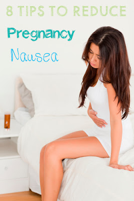 Pregnancy nausea, morning sickness