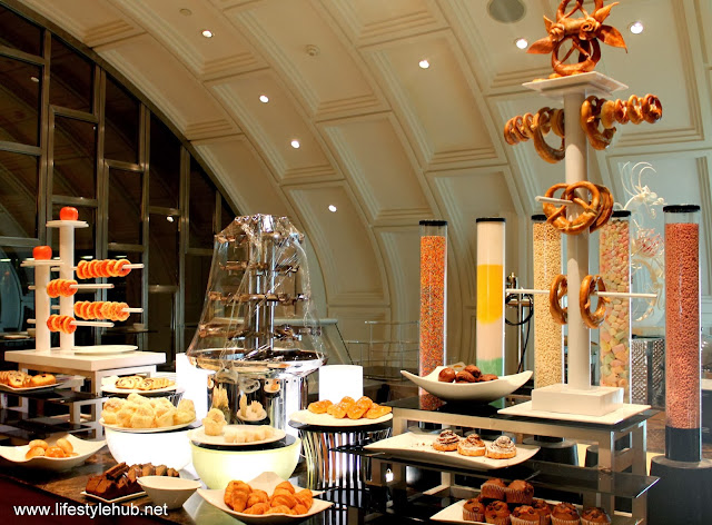 The Lifestyle Hub The Exquisite Cafe Ilang Ilang Breakfast At The Manila Hotel