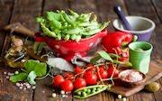 Vegetales Orgánicos para Vegetarianos