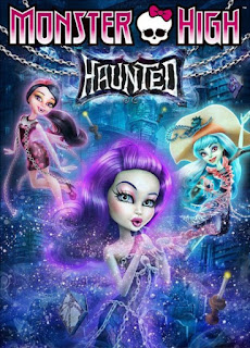 Monster High Haunted 2015