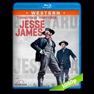 Jesse James (1939) Full HD 1080p Audio Dual Latino-Ingles