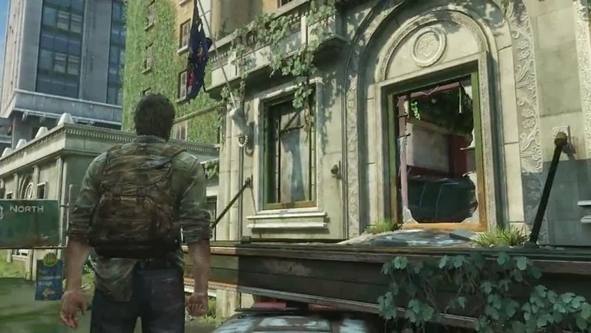 the last of us pc  game  crack skidrow