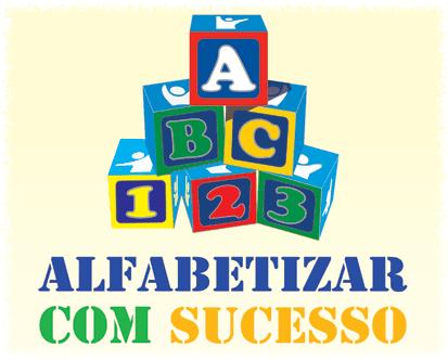 ALFABETIZAR COM SUCESSO