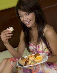 Video Ala Chef Farah Quinn