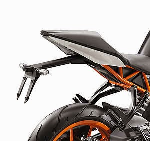 Thin Tail KTM RC200