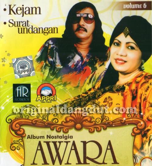 Album Nostalgia Awara Vol 6