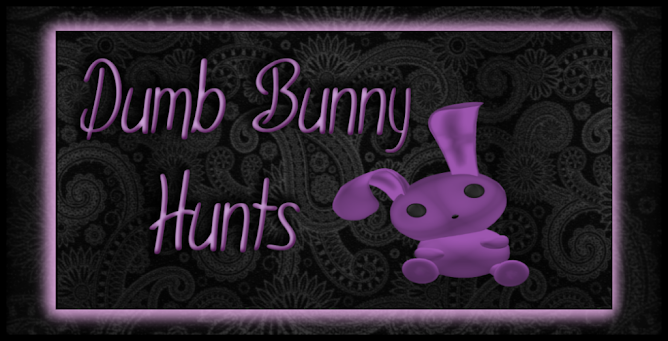 Dumb Bunny Hunts