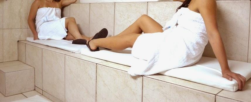 Servicio de baño turco medellin