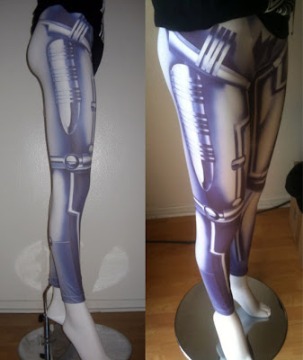 15 Creative and Cool Leggings (15) 8