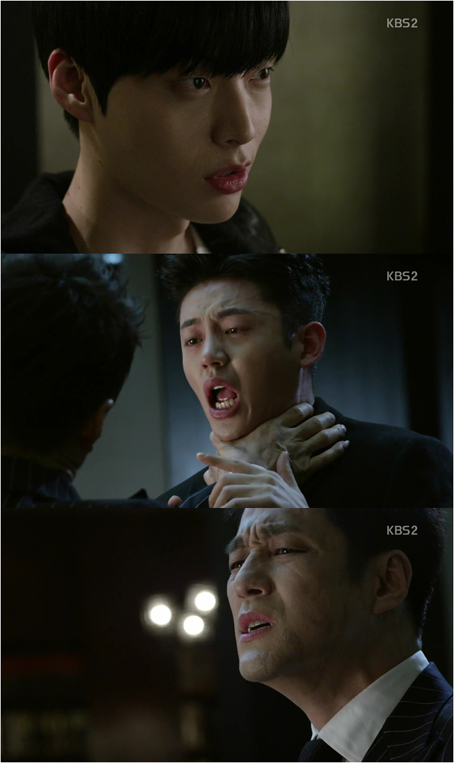 Blood Episode 15 Review blood ep.15 blood episode 15 recap blood ku hye sun blood Son Soo Hyun blood Ahn Jae Hyun blood Park Ji Sang Min Ga Yeon blood Ji Jin Hee blood blood Lee Jae Wook Korean Dramas Yoo Ri ta blood