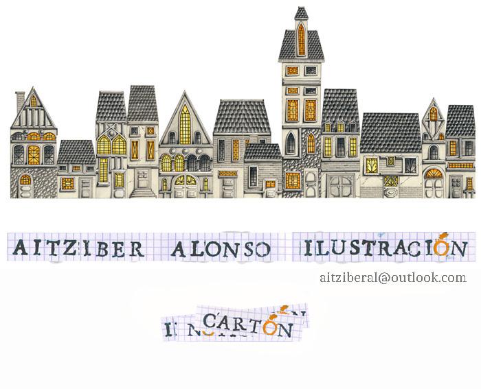 Aitziber Alonso muebles de cartón