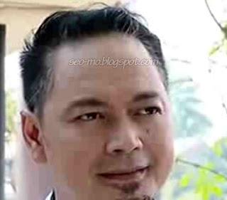 Foto pemeran Bei Ayah Reva Sinetron Anak Jalanan