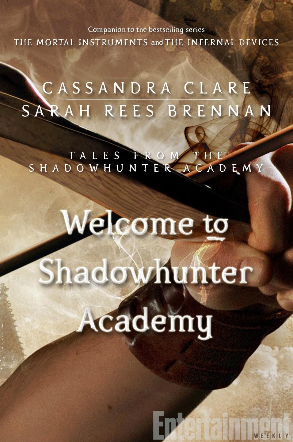 La Academia para Cazadores de Sombras Shadowhunter-academy-01-2