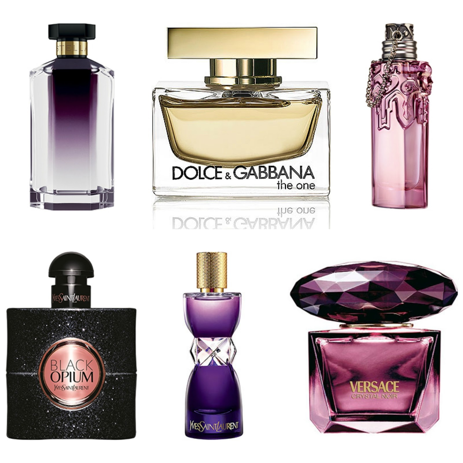 fragrance direct perfume review wishlist