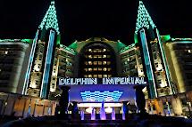 Desktop Traveller Turkey Antalya Delphin Imperial