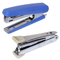 Stapler dan Staples