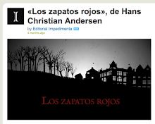 Booktrailer «Los Zapatos Rojos»