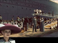 hidden mysteries titanic wii