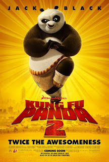 Kung Fu Panda 2 (2011) Hindi Dual Audio BluRay | 720p | 480p | Watch Online and Download