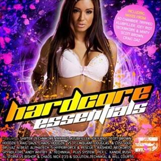 hardcore%2Bessentials - V.A - Hardcore Essentials Vol.5 (2011)