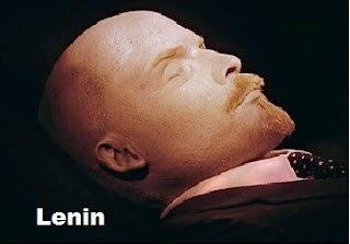 Mi Amigo Lenin