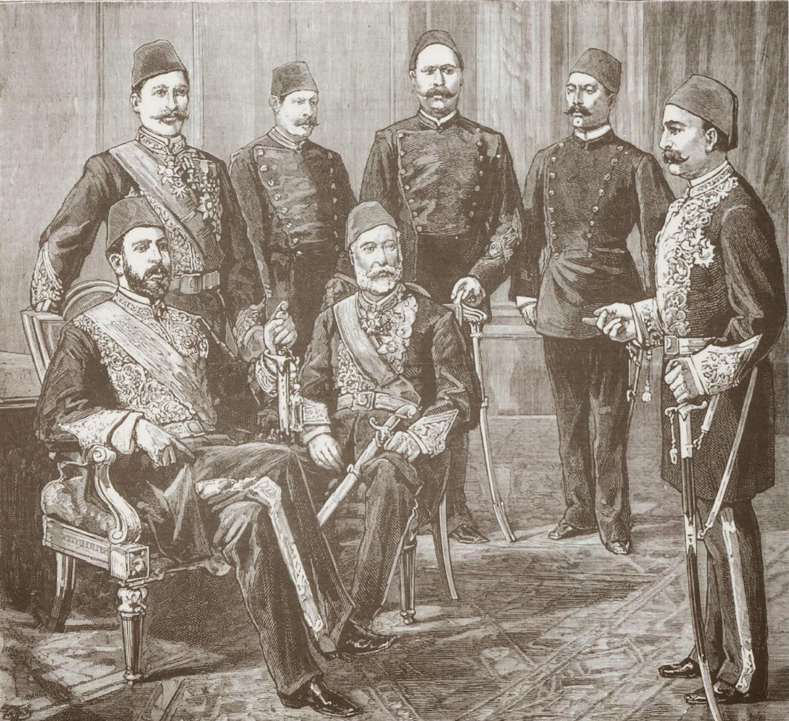 نتيجة بحث الصور عن شريف باشا