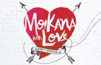Promoção Moikana With Love