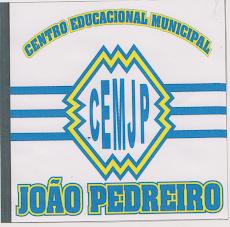 Bandeira da Escola João Pedreiro