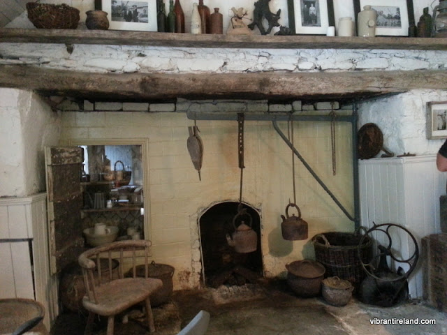 Mrs. Meaney's Traditional Cottage Museum