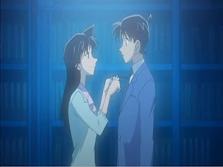 OVA 9 The Stranger from Ten Years Later detective conan movies 14304508 850 480 - Conan Edogawa Tidak Pernah Tumbuh Besar