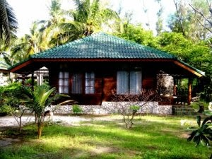 Resort, Bungalow, and Homestay in Meno