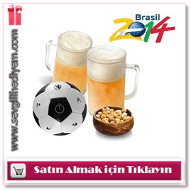 Dünya Kupası Seti