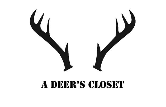 A Deer's Closet