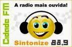 Radio Mais Ouvida!