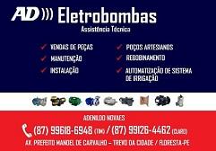 Org.: Adenildo Novaes