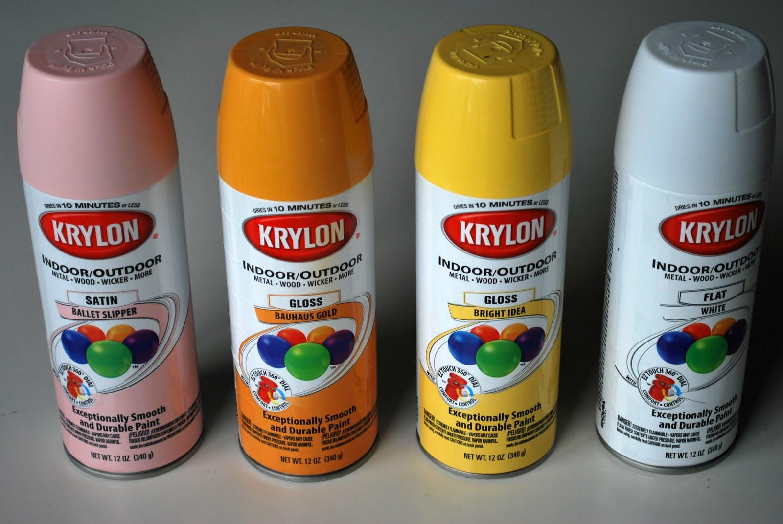 Pq Spray Paint