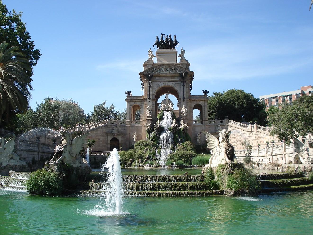 Top 5 Tourist Attractions In Barcelona Spain