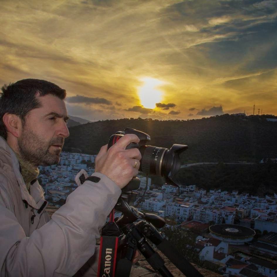 FOTOGRAFÍAR